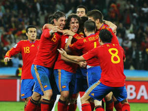 Euro 2012: Group C Preview: Spain chase history