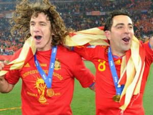 Euro 2012: Can Spain claim incredible treble?