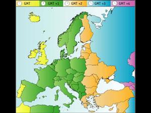 Euroze break-up