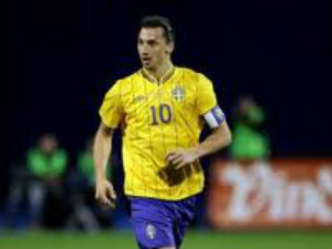 Euro 2012 Preview: Ukraine vs Sweden