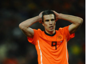Faultery Dutch clash against Germany