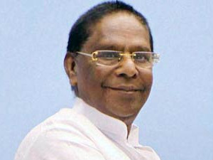 Narayanasamy favours FDI in N-sector