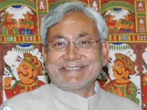 UPA indulged in give and take: Nitish