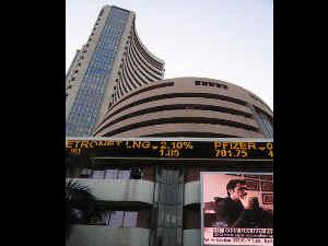 BSE Sensex