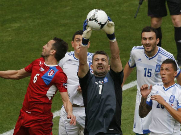 Do-or-die for Greece against Russia