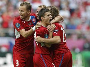 Poland, Czech Republic meet for quarter-final spot