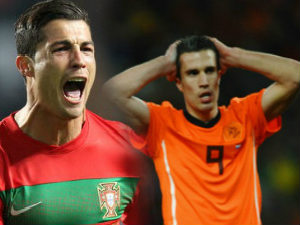 Group B Preview: Portugal v Netherlands