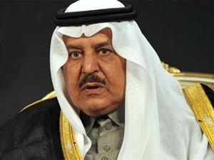 Nayef bin Abdul Aziz