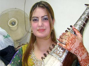 Famous Pashto Singer