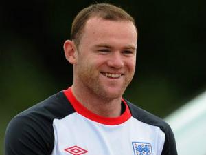 Group D Preview: 'Rooney' vs Ukraine