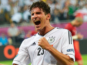 Euro 2012 Preview: Germany vs Greece
