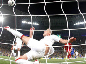 Goal-line technology now a 'necessity', says Blatter