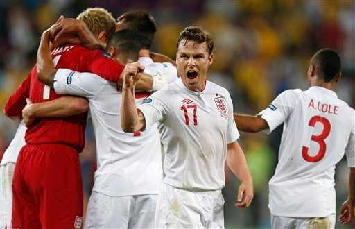 Euro 2012: QF4 Preview: England vs Italy