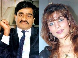 Dawood Ibrahim And Laila Khan