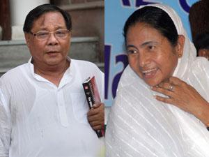 PA Sangma-Mamata Banerjee