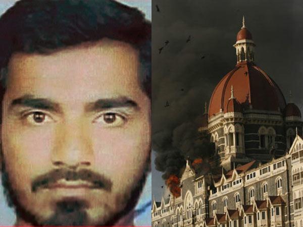 Abu Jandal Mumbai Taj