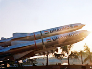 hypersonic BrahMos 2 missile
