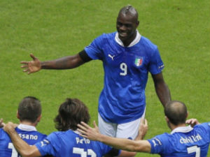 Eyeing Spain's weak points: Prandelli