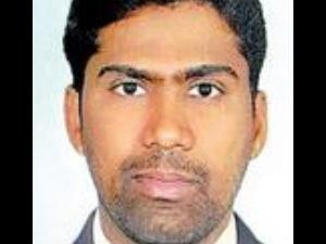 Pawan Kumar Anjaiah