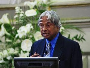 APJ Abdul Kalam Azad
