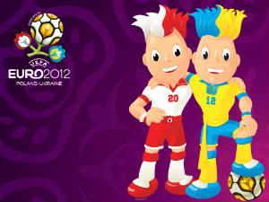Poland, Ukraine are Euro 2012 winners