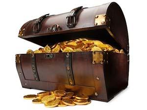 Padmanabhaswamy treasure