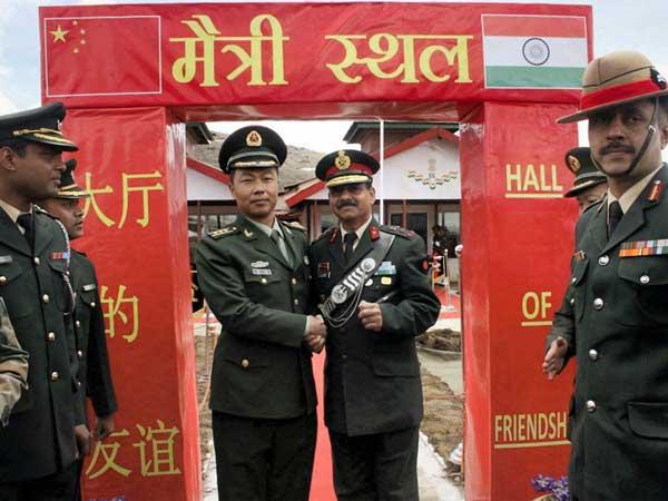 India-China Mythri Stal
