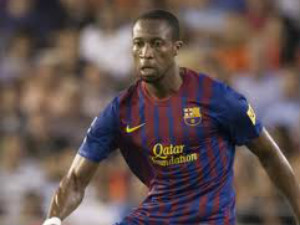 Seydou Keita quits FC Barcelona