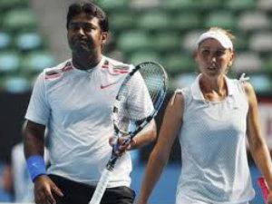 Paes-Elena reach Wimbledon final