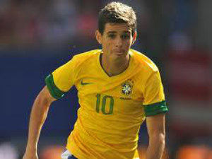Chelsea sign £25m Brazilian star