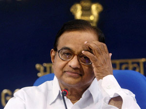 Red lines not obvious in UPA-II: Chidu