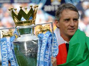Mancini signs 5-year deal worth £37.5m