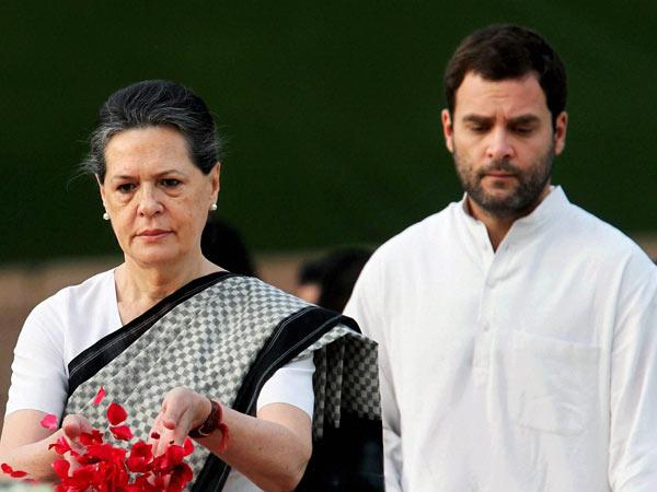Sonia-Gandhi-Rahul-Sad