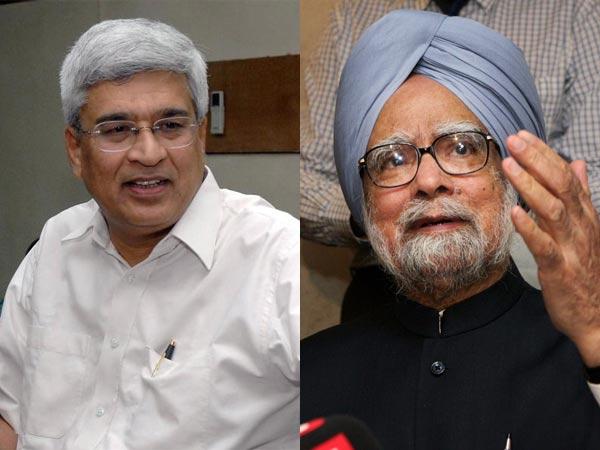 Manmohan Singh-Prakash Karat
