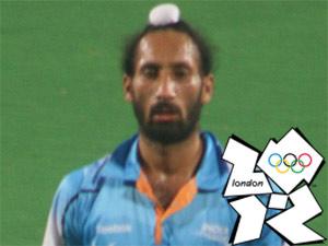 Sardara Singh