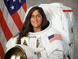 Sunita Williams