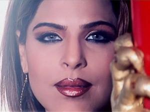 Laila Khan