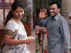 2G: Raja, Kani Allowed To Cast Vote for Presidential Poll | Presidential Elections | Prevention ...