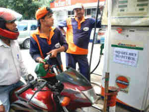 OBCs to get 27 pc of new petrol pumps
