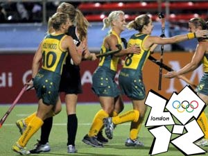 Australia Womens Hockey