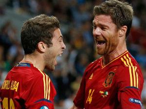 London Olympics: Spain vs Japan Preview