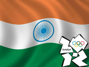 Indian athletes check into Games Village
