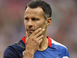 Ryan Giggs, Great Britain