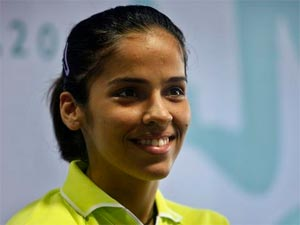 London 2012: Saina can strike gold
