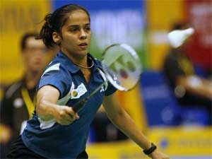 Saina Nehwal will be in action today
