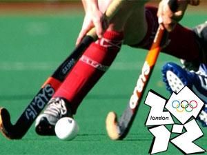 Hockey Sticks Olympics