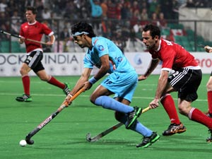 Hockey is not India's national sport?