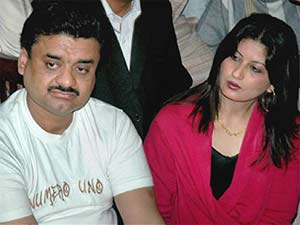 Chander Mohan and Fiza