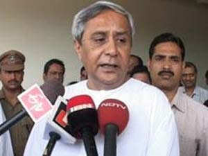 BJD to abstain from voting in VP poll