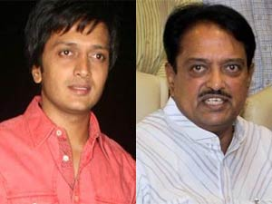 Riteish ready to donate his liver to dad